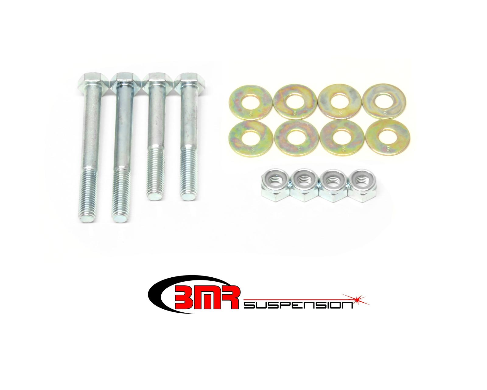 93-02 Fbody BMR Suspension Front Lower Control Arm Hardware Kit