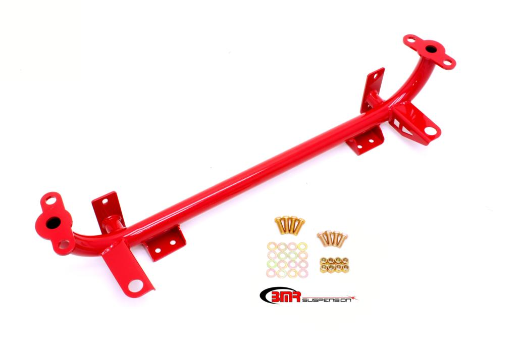 2005+ Ford Mustang BMR Suspension Radiator Support w/Sway Bar Mount