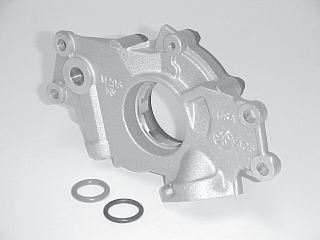 LS1 Melling Oil Pump (Blue Printed and Ported)
