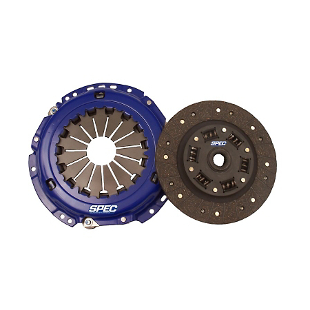 1999-2004 Ford Mustang Cobra/Mach1 4.6L V8 SPEC Stage 2+ Clutch Kit