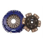 1999-2004 Ford Mustang Cobra/Mach1 4.6L V8 SPEC Stage 4 Clutch Kit