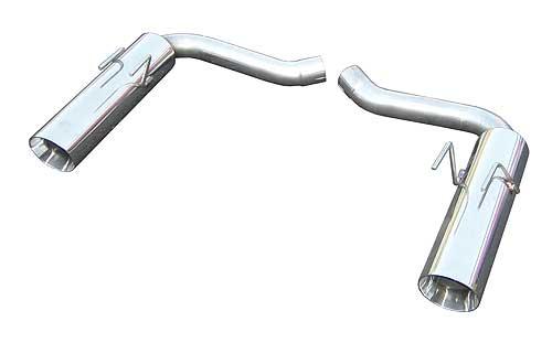 parts Camaro Exhaust~Systems index.