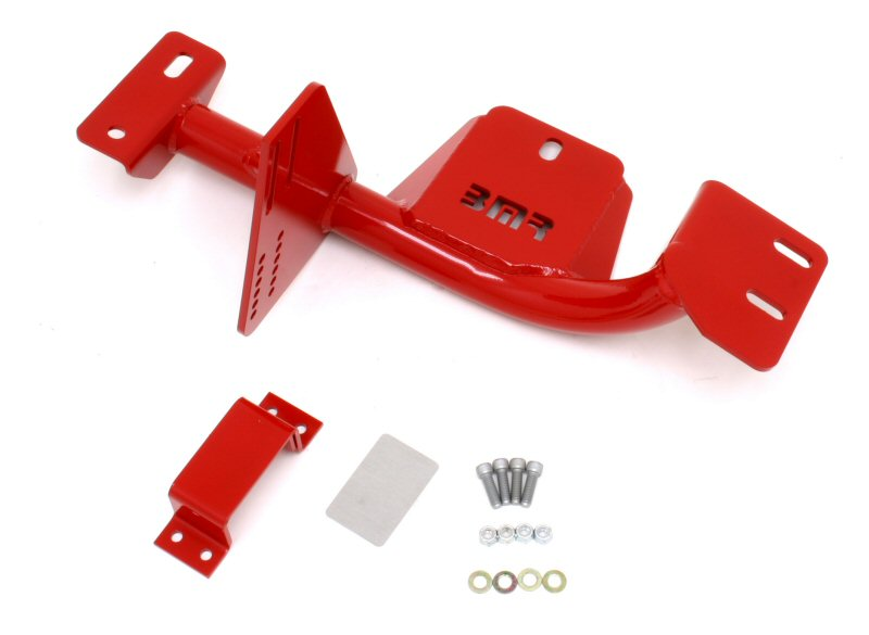 98-02 LS1 Fbody BMR Torque Arm Relocation Kit w/ Powerglide/TH350