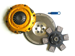 98-02 LS1 Textralia OZ700 Series Clutch(Steel Billet)