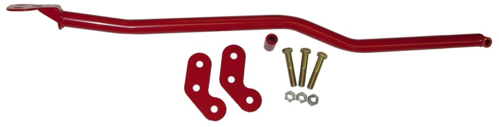 82-02 Fbody BMR Fabrication Panhard Rod Relocation Kit