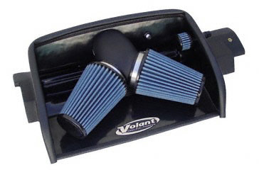98-02 LS1 Trans Am Volant Cold Air Induction