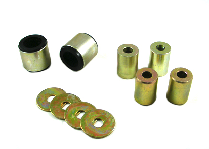 2005+ Dodge Charger/Magnum/Challenger/300C Whiteline Front Shock Absorber Lower Bushing
