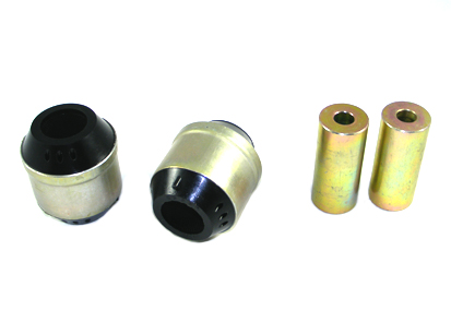 2005+ Dodge Charger/Magnum/Challenger/300C Whiteline Front Control Arm Lower Rear Inner Bushing Kit