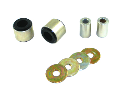 2005+ Dodge Charger/Magnum/Challenger/300C Whiteline Rear Trailing Arm - Lower Rear Bushing