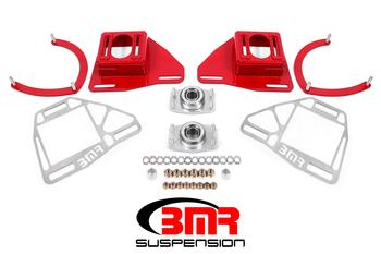 1982-1992 Fbody BMR Suspension Caster Camber Plates w/Lockout Plates