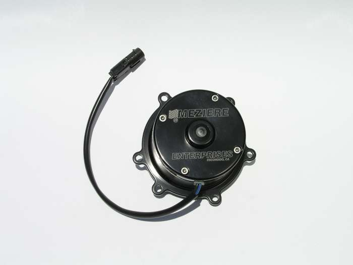 Admirable 93 97 Lt1 Meziere Electric Water Pump Standard Version Cooling Wiring Digital Resources Bemuashebarightsorg