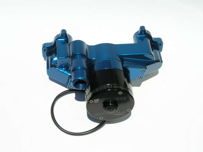 LSX Meziere Electric Water Pump (H/D Version)
