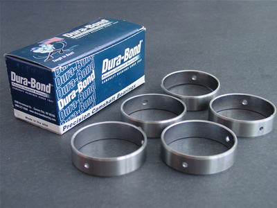 2004+ LS1/LS6 Dura-Bond Cam Bearing Set
