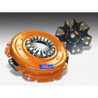 98-02 LS1 Centerforce DFX Clutch Kit