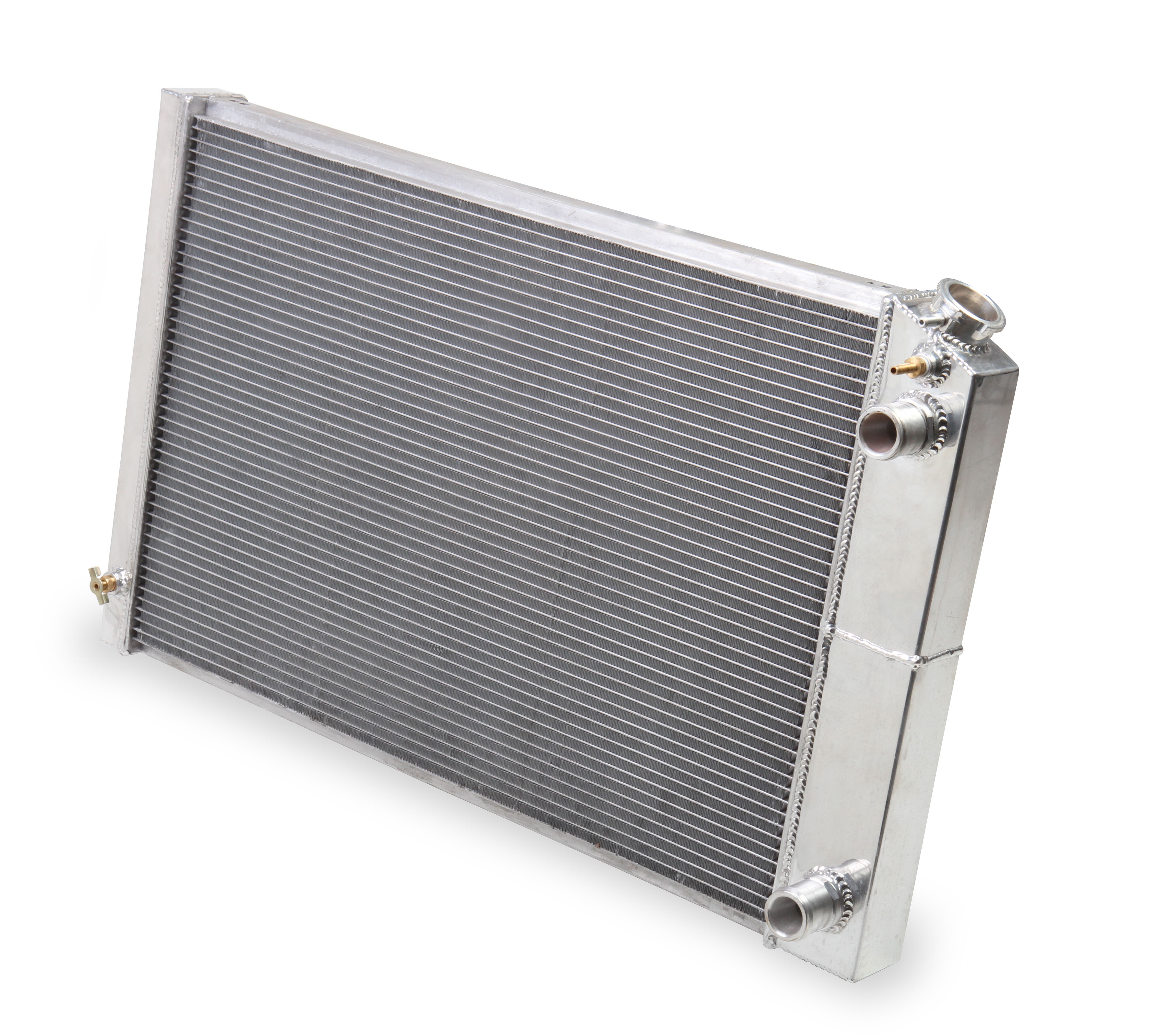 1979-1993 Ford Mustang Frostbite Performance LS Swap 3 Row Aluminum Radiator