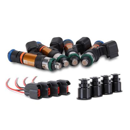 Grams Performance LS2/LS3/LS7/L76/L99 1000CC Fuel Injectors