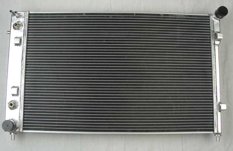 2004 Pontiac GTO LS1 Performance Years 2 Row Aluminum Radiator