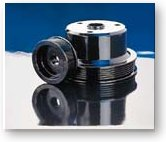 93-97 LT1 March Power & Amp Series Pulley Set