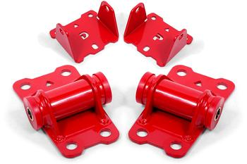 82-92 Fbody BMR Suspension Solid Lower Motor Mount Kit