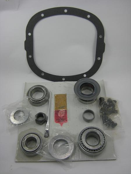 98-02 LS1 Fbody Motive Gear Ring and Pinion Installation Kit