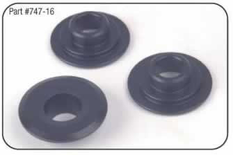 Comp Cams Steel Retainers (For 26915/26918)
