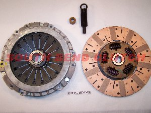 93-97 LT1 Fbody South Bend Clutch Stage 2 Drag Clutch Kit (680 ft/lbs)