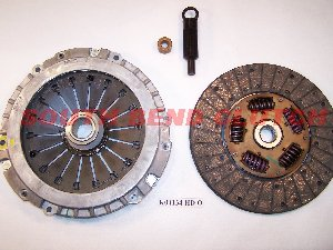 93-97 LT1 Fbody South Bend Clutch Stage 2 Daily Clutch Kit (475 ft/lbs)