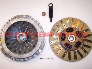 93-97 LT1 Fbody South Bend Clutch Stage 2 Endurance Clutch Kit (550 ft/lbs)