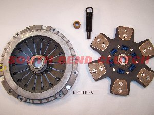 93-97 LT1 Fbody South Bend Clutch Stage 4 Extreme Clutch Kit (720 ft/lbs)