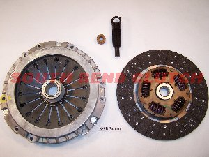 93-97 LT1 Fbody South Bend Clutch Stage 1 HD Clutch Kit (425 ft/lbs)