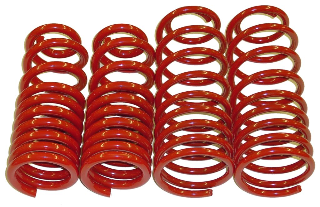 93-02 Fbody BMR Lowering Springs