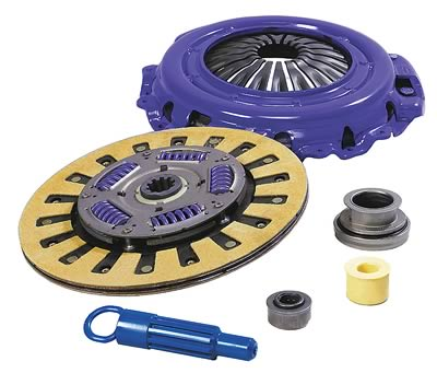 2004 GTO LS1 Zoom HP Clutch/Flywheel Kit